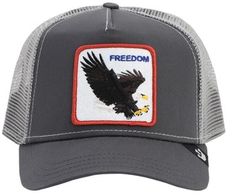 Goorin Bros. Democracy Patch Trucker Hat