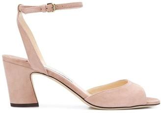 Jimmy Choo Miranda sandals