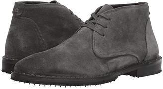 John Varvatos Portland Chukka (Oxide) Men's Boots