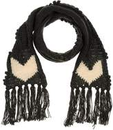 Lavand Oblong scarves - Item 46426701