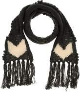 Lavand Oblong scarves