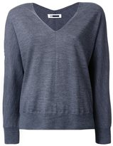 H Beauty&Youth v-neck jumper