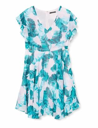 GUESS Women's Vera Casual Dress