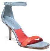 Diane von Furstenberg Women's Ferrara Ankle Strap Sandal