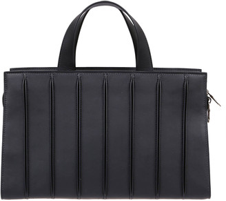 Max Mara Black Leather Bag