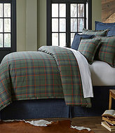 Daniel Cremieux Ferguson Plaid Comforter Mini Set
