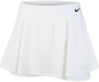 Nike Court Dry Flouncy Tennis Skort