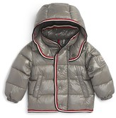 Moncler Infant Boy's Abelard Water Repellent Down Jacket