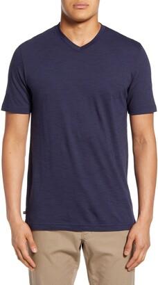 Travis Mathew Trumbull V-Neck T-Shirt