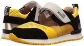 Love Moschino Sneaker Mania 1 Mary Jane Women's Maryjane Shoes