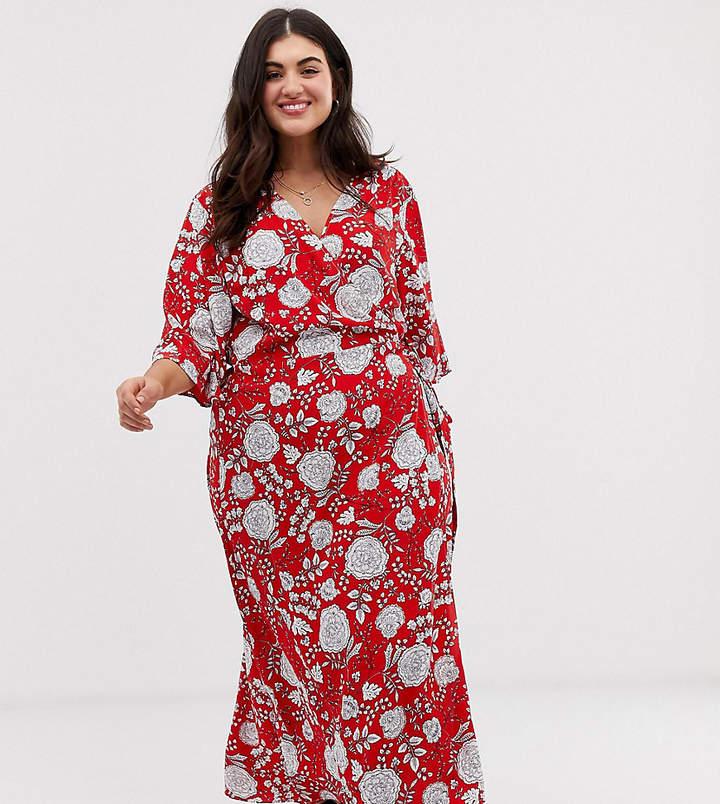 74ce2ccb092 Brave Soul Plus Size Dresses - ShopStyle