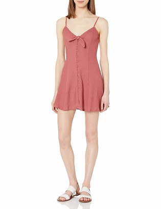 Somedays Lovin Women's Lost Lovers Mini Dress