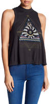 Billabong Isometric Love Racerback Tank