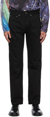 Namacheko Black Uschi Jeans