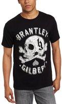 FEA Men's Brantley Gilbert Skull T-Shirt