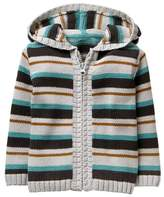 Gymboree Hooded Sweater