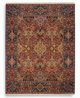 "Karastan Area Rug, English Manor Hampton Court 5' 7"" x 7' 11"""