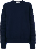 Golden Goose Deluxe Brand classic knitted sweater - women - Virgin Wool - 36