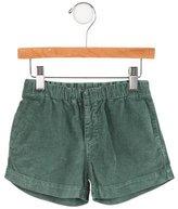 Caramel Baby & Child Girls' Corduroy Mini Shorts