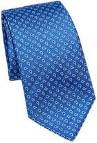 Emporio Armani Silk Paisley Tie