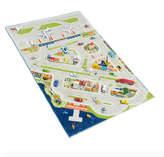 59'' Mini City 3-D Play Mat