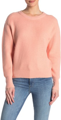 Elodie K Perfect Pullover Sweater