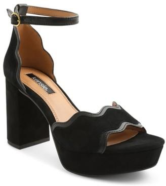 Kensie Lanett Platform Sandal