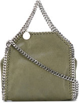 Stella McCartney mini Falabella tote - women - Artificial Leather/metal - One Size