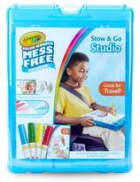 Crayola Color Wonder Stow & Go Studio
