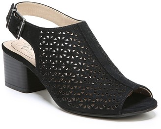 LifeStride Relay 2 Perforated Sandal - Wide Width Available
