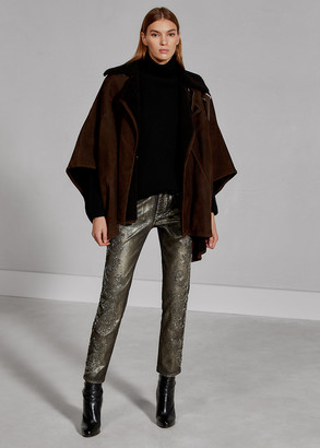 Ralph Lauren Embellished 160 Skinny Jean