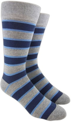 The Tie Bar Bold Stripe