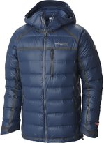 Columbia Outdry Ex Diamond Down Snowboard Jacket X Large