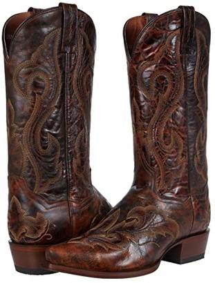 Dan Post Falco (Brown) Men's Boots