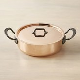 Williams-Sonoma Williams Sonoma Mauviel M250C Copper Rondeau