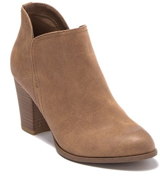 Fergalicious Charley Vented Bootie
