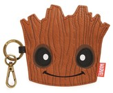 Loungefly Boy's Groot Coin Bag - Brown