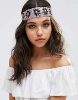 Asos Embellished Mermaid Headband