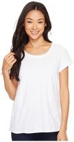 Hatley Cotton/Linen Tee Women's T Shirt