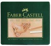 Faber-Castell Faber-castel Pitt Monochrome Set