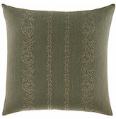 Tommy Bahama Nador Palm-Embroidered Euro Sham