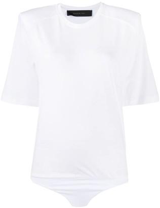 FEDERICA TOSI shortsleeved T-shirt body