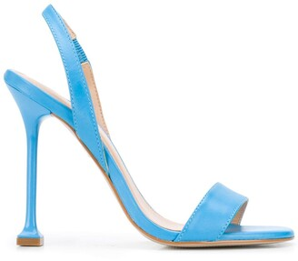 Carvela Glitz high heel sandals
