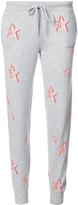 Chinti and Parker 3D Star Print Track Pants