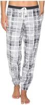 DKNY Fleece PJ Pants