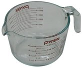 Pyrex measuring cup 1.0L L-1518 (japan import)