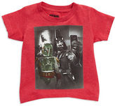 Star Wars MAD ENGINE Boys 2-7 T Shirt