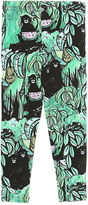 Mini Rodini Monkey Leggings