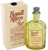 Royall Fragrances Royall Spyce By For Men. Aftershave Lotion Cologne 8 Ounces