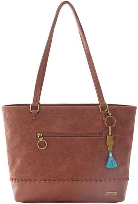 The Sak Sakroots Arcadia Brynn Medium Satchel Bag